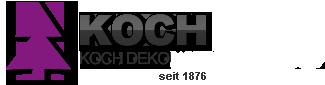 Koch Deko